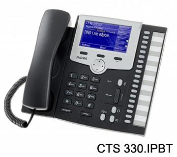 SLICAN CTS-330.IPBT