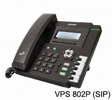 SLICAN VPS-802P (SIP)