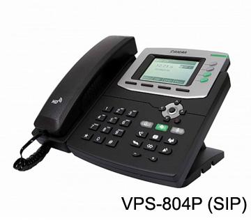 SLICAN VPS-804P (SIP)