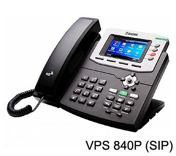 SLICAN VPS-840P (SIP)